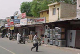 Shopping corners in shimla information